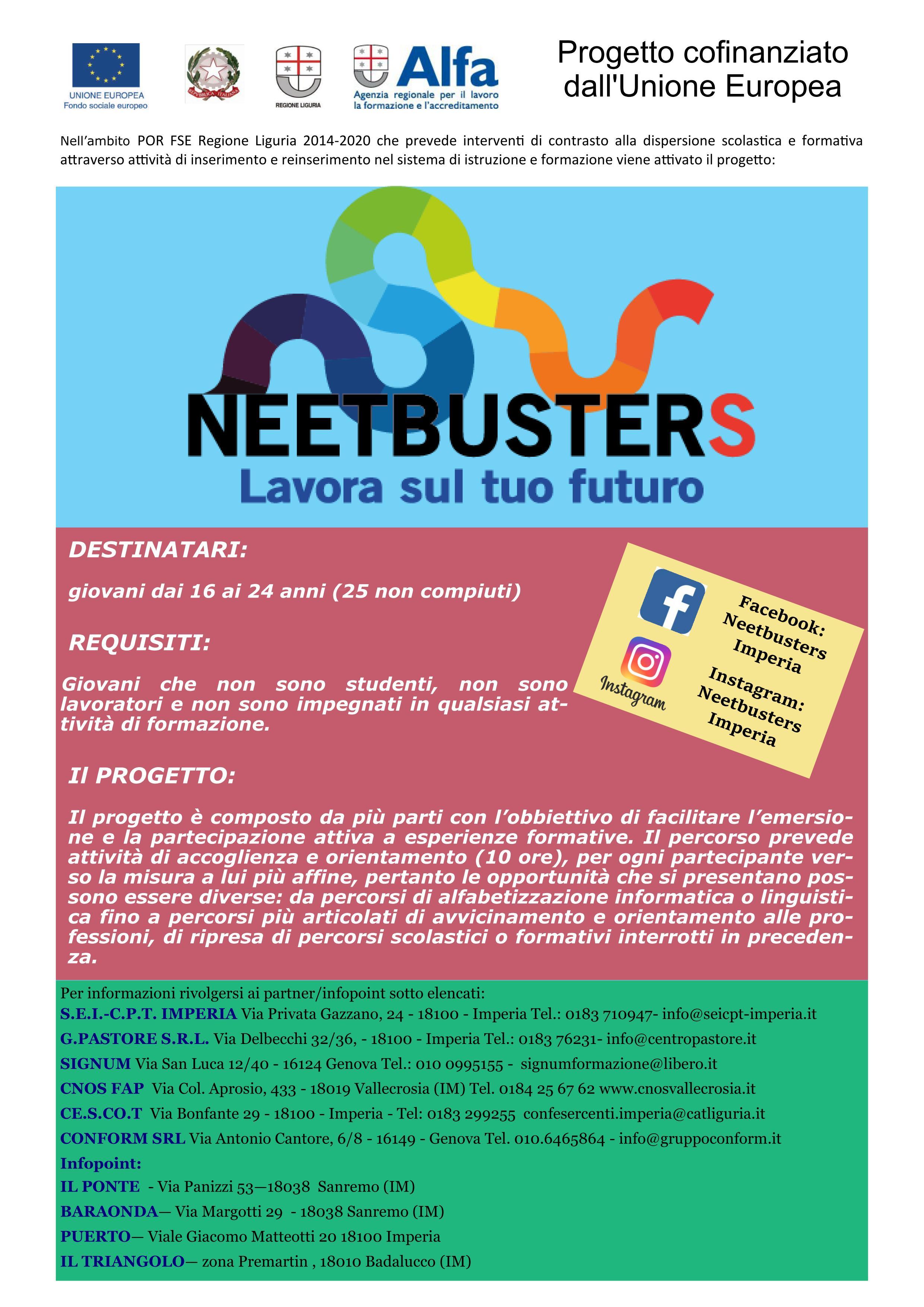Manifesto Neetbusters 1